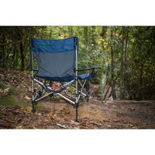 Picnic Time Reclining Camp Chair by Self Leveling Camp Chair Terra Forma Outdoor Solutions Tc 1
