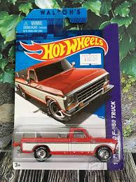 100 Sam Walton Truck Jual 10539Hot Wheels 1979 Ford F150 Walmart