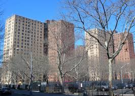"""New York City public housing could have more than 100 000 """"ghost"""