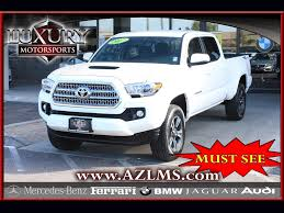 100 Trucks For Sale In Phoenix Az 2017 Toyota Tacoma For Sale In AZ Stock 15029A