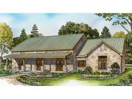 Image Gallery Of Gorgeous One Story Rustic Ranch House Plans 14