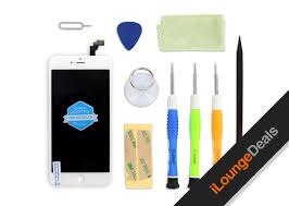 Daily Deal iCracked iPhone 6 Screen Replacement DIY Repair Kit