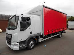 100 Truck Sleeper Cab Craft Bodies On Twitter A DAF LF45 Sleeper Cab Fitted With A