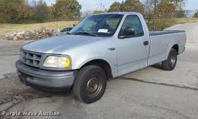1998 Ford F150 Pickup Truck   Item DB6343   SOLD! December 5... Vintage Ford Truck Pickups Searcy Ar 082615 Auto Cnection Magazine By Issuu Green Days Bassist Mike Dirnts 1956 Panel For Sale Bass New Dealership In Sheffield Village Oh 44035 15 Cool Diesel Accsories May 2013 Parts Bin Power Ford Asset Program Cleveland Ohio 2003 F250 Unruly Dualie Photo Image Gallery Frank Scoop Vessels 1972 F100 Race Goes To Auction