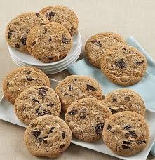 Cheryl's Cookies Chocolate Chip Sampler AND $10 Reward Card ...