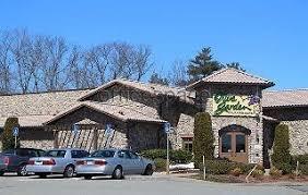 Olive Garden Stoughton MA Retail off market