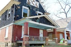 100 Homes In Kansas City S Revive The East Side Plan Moves Forward But