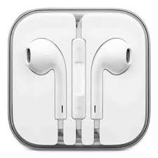 New Genuine Apple Earpods Earphones for iPhone 6 5 4S w Remote