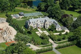 100 Wadia Architects Quintessential Jacobean Country Home In Greenwich CT By