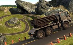 100 Truck Driving Movies Driver Drive Your Through Curvy Paths On Beautiful