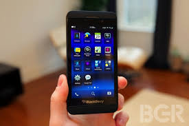 BlackBerry Z10 officially announced here s everything to know