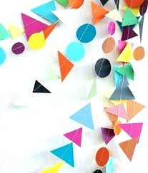 Easy Wall Decoration Ideas With Paper Regarding Construction Art Decor Homemade Christmas Decorations Simple