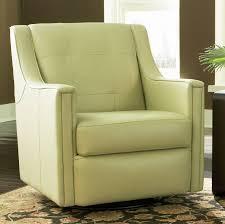 Bradington Young Sofa Construction by Bradington Young Leather Swivel Tub Chairs