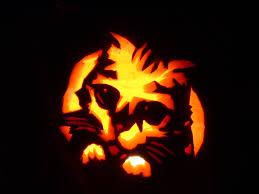 Headless Horseman Pumpkin Carving Stencil by Puss In Boots By Katiamarie4 On Deviantart