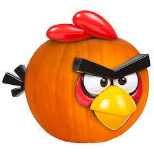 Pumpkin Push Ins Target by Angry Birds Pumpkin Push In Kit