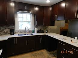 Waypoint Kitchen Cabinets Pricing by Waypoint Cabinets 410s Cherry Bordeaux Design By Carpet One