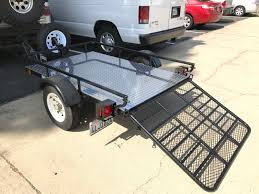 100 Diamond Plate Truck Bed What Thickness Should I Use For Trailer Flooring
