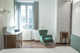 brera apartments in porta romana wohnungen milan