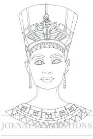 Adult Coloring Book Printable Pages For Adults Ancient Egyptian ArtColoring BooksFree