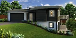 100 Trilevel House Tri Level Plans 1970s Best Of Modern Split Level Homes Designs