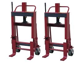 100 Stair Climbing Hand Truck Rental RaisNRol Machinery Movers On Wesco Industrial Products Inc