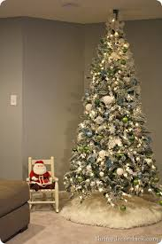 Christmas Tree Party 2012 From Thrifty Decor Chick