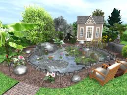 Garden Design | Professional_water_garden_design.jpg | Fresh ... Backyards Impressive Backyard Landscaping Software Free Garden Plans Home Design Uk And Templates The Demo Landscape Overview Interior Fascating Ideas Swimming Pool Courses Inspirational Easy Full Size Of Bbq Pits With Fire Pit Drainage Issues Online Your Best Decoration Virtual Upload Photo Diy For Beginners Designs