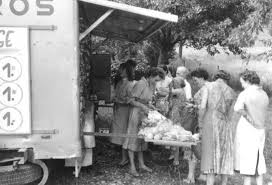 1955 1959 Geschichte der Migros Wallis 1955 2015