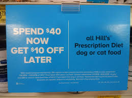 Spend $40 On Hill's Prescription Dog/cat Food, Get $10 Coupon For ... Petsmart Grooming Coupon 10 Off Coupons 2015 October Spend 40 On Hills Prescription Dogcat Food Get Coupon For Zion Judaica Code Pet Hotel Coupons Petsmart Traing 2019 Kia Superstore 3tailer Momma Deals Fish Print Discount Canada November 2018 Printable Orlando That Pet Place Silver 7 Las Vegas Top Punto Medio Noticias Code Direct Vitamine Shoppee Greenies Nevwinter Store