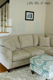 Haverty Living Room Furniture by Living Room Makeover Furniture Edition