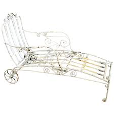 Iron Chaise Lounge Chairs – Estherenalgunaparte.com