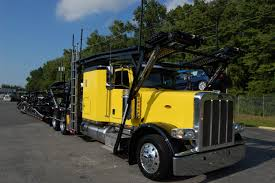 This Yellow Jacket Looks Great While Hauling Maximum Cars. | Car ... Freightliner Car Carrier Trucks For Sale Used On Buyllsearch Find Of The Week 1965 Ford F350 Hauler Autotraderca 1947 Intertional Cabover Coe Rat Rod Transporters Motsportauctionscom Bangshiftcom Petty And Arrington Nascar Transporter Crew Cab Silverado Runs Strong Good Tires Tow Truck Car Hauler Wrecker Spuds Garage 1971 Chevy C30 Ramp Truck Funny Shipping A From Usa To Puerto Rico Get Rates Ship Overseas 2000 Kenworth W900b Auction Or Lease Transportfool Watching Pulse Auto Transport Industry Dodge For New Western Auto Youtube