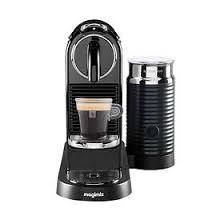 Magimix Nespresso M195 CitiZ Milk