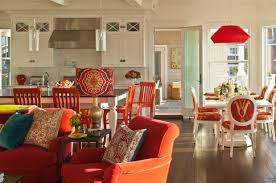 Choosing Lampshade Dining Room Kitchen