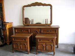 Drexel Heritage Dresser Mirror by To Date Vintage Drexel Heritage Furniture All Home Decorations