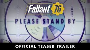 Preorders Are Live For Fallout 76, With 20% Off For Prime ... Fallout 76 Trictennial Edition Bhesdanet Key Europe This Week In Games Bethesda Ships 76s Canvas Bags Review Almost Hell West Virginia Pcworld Like New Disc Rare Stolen From Redbox Edition Youtubers Beware Targets Creators Posting And Heres For 50 Kotaku Australia Buy Fallout Closed Beta Access Pc Cd Key Compare Prices 4 Ps4 Walmart You Can Claim 500 Atoms If You Bought Game For 60 Fo76 Details About Xbox One Backlash Could Lead To Classaction Lawsuit