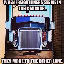 100 Truck Driver Jokes Peterbilt