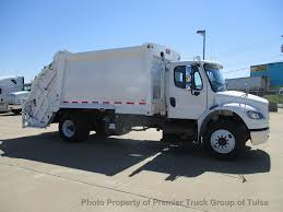 2019 New Freightliner M2 106 Trash Truck *Video Walk Around* At ...