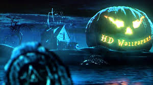 Live Halloween Wallpaper With Sound by Halloween Hd Live Wallpapers Youtube