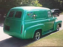 1955 Ford Panel Truck For Sale   ClassicCars.com   CC-966406 Trucks For Sales Sale Tulsa Best Of 20 Images Craigslist New Cars And Don Carlton Honda Vehicles For Sale In Ok 74145 2018 Chevrolet Silverado 1500 Near David And Used At Ferguson Buick Gmc Superstore Kenworth T270 In On Buyllsearch Bill Knight Ford Dealership 74133 Sierra Near Base Price 300 Mack Pinnacle Chu613 1955 Panel Truck Classiccarscom Cc966406 1967 Ck Oklahoma 74114