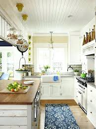 Shabby Chic Kitchen Wallpaper Affordable Ways To Create A 6