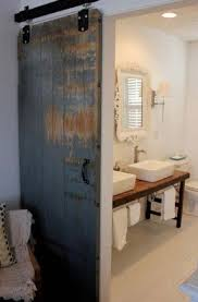Photos Of Primitive Bathrooms by Rustic Bathroom Sinks Foter