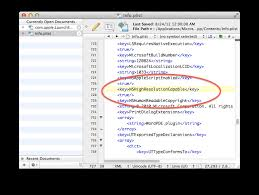 Get fice 2011 working in Retina Display mode CNET