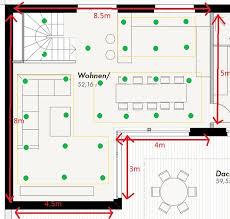 hilfe bei der spotplanung für s wohnzimmer küche www
