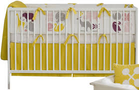 Gio Lemon 4 Piece Bedding Set Kids Decorating Ideas