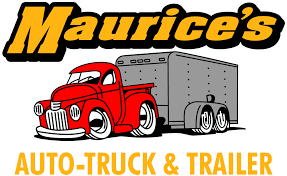 Front Page - Maurice Auto Truck & Trailer
