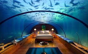 100 Water Hotel Dubai Under Water Hotel Book Now Pinterest Underwater Bedroom