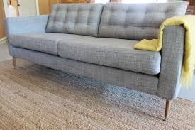 Ikea Karlstad Sofa Bed Slipcover by Living Room Mid Century Living Room Sofas Style Ideas With