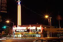 Christmas Tree Lane Fresno Ca History by Fresno California Wikipedia