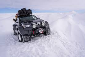 100 Toyota Artic Truck Hilux 44 Gallery Arctic S